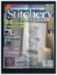 Jan 1999 / The Stitchery Magazine