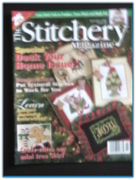 Nov 1998 / The Stitchery Magazine