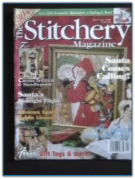 Sep 1998 / The Stitchery Magazine