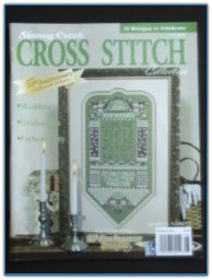 Jun 2009 Stoney Creek Cross Stitch Collection