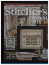 May 2000 / Stitcher's World