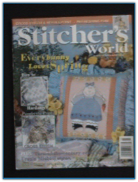 Mar 2002 / Stitcher's World