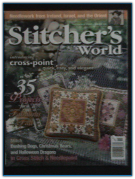 Sep 2000 / Stitcher's World