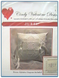 Julie / Cindy Valentine Designs