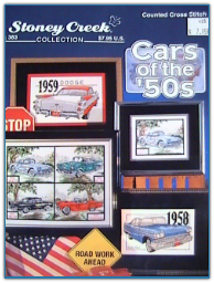 Cars of the 50's / Stoney Creek