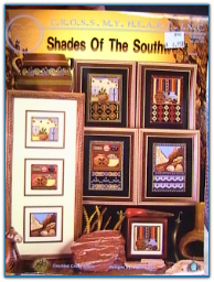 Shade of the Southwest / Cross My Heart