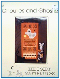 Ghoulies and Ghosties / Hillside Samplings