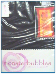 truth / monsterbubbles