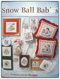 Snow Ball Babies / Jeanette Crews