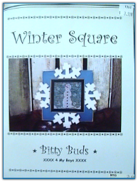 Winter Square / 4 My Boys