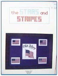 Stars and Stripes / Redbone Valley