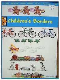 Children's Borders / Graphworks International