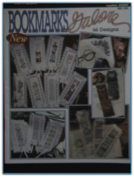 Bookmarks Galore / Leisure Arts