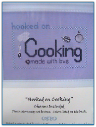 Hooked on Cooking / handblessings
