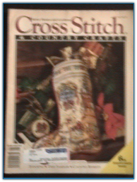 Jul/ Aug 1991 / Cross Stitch and Country Crafts