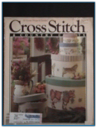 Mar / Apr 1991 / Cross Stitch and Country Crafts