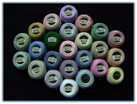 DMC Perle Cotton 12 Ball
