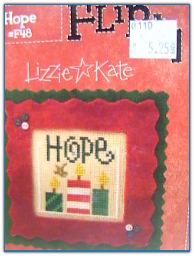Hope / Flip-it / Lizzie Kate