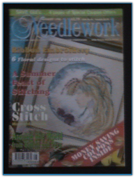 Aug 1996 / Needlework
