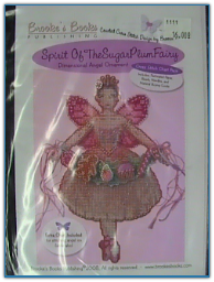 Spirit of Sugar Plum Fairy / Brookes Books