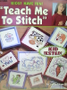Teach a Child to Stitch