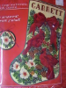 Christmas Stockings - Needlepoint