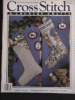 1980's Cross Stitch & Country Crafts